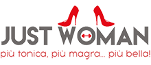 Logo just woman