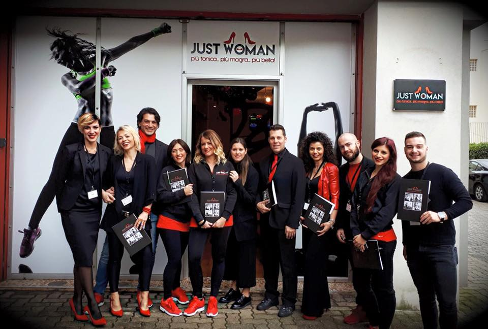 team-just-woman-taranto